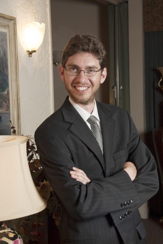 Ryan Ascher
